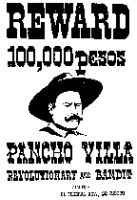 Pancho Villa's quote