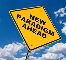 Paradigm quote #2