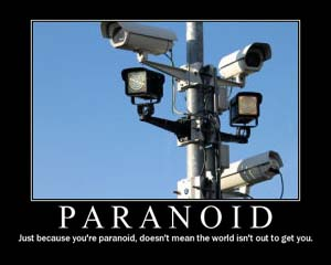 Paranoid quote #5