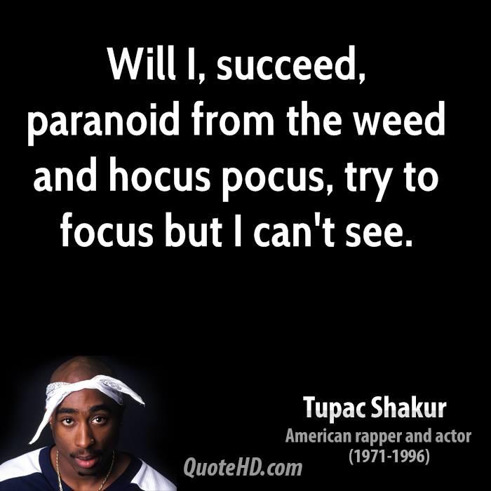 Paranoid quote #8