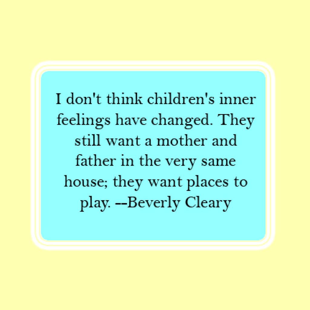 Parenting quote #5
