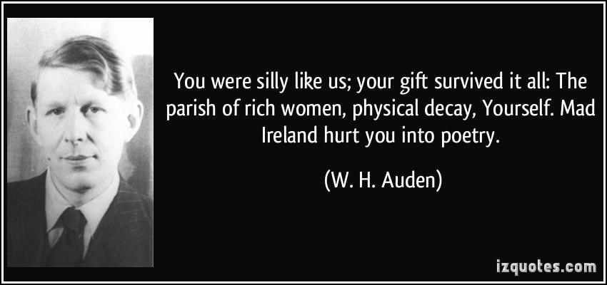 Parish quote #2