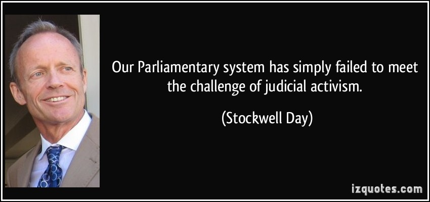 Parliamentary quote #2