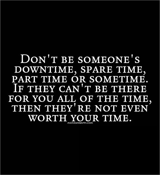 Part-Time quote #2