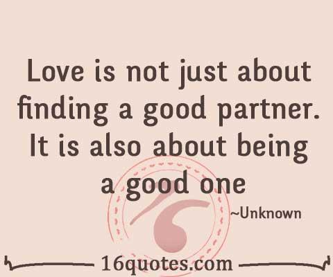 Partner quote #1