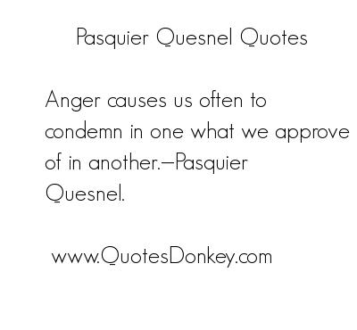 Pasquier Quesnel's quote #1