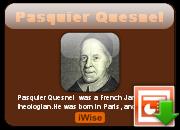 Pasquier Quesnel's quote