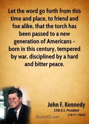 Passed quote #1