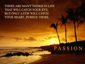 Passion quote #8