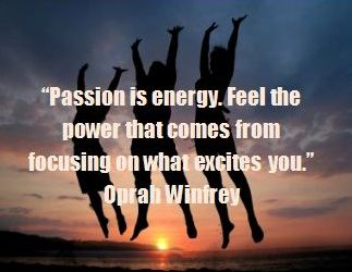 Passion quote #6