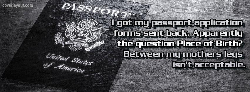Passport quote #1