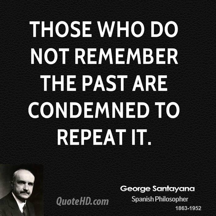 Past History quote #1