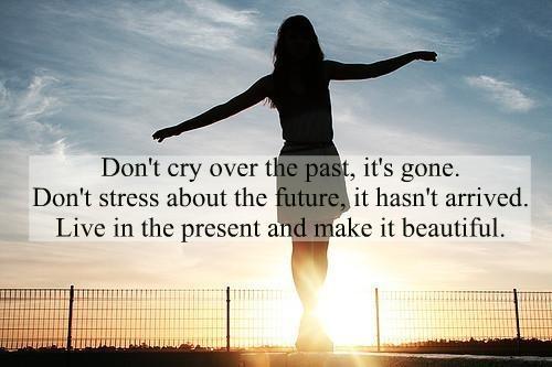 Past quote #1