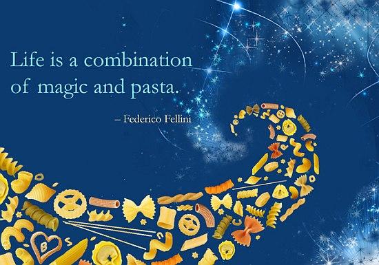 Pasta quote #1