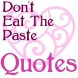 Paste quote #2