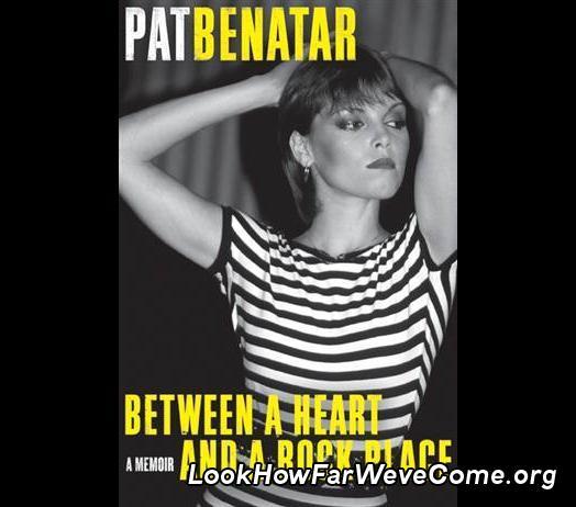 Pat Benatar's quote #1