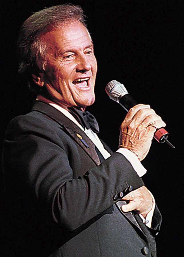 Pat Boone's quote
