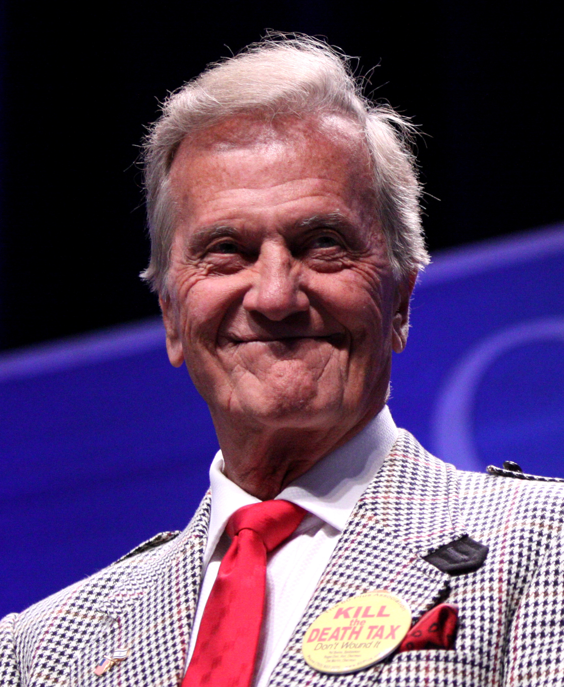 Pat Boone's quote #8