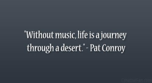 Pat Conroy's quote #6