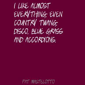 Pat Mastelotto's quote #2