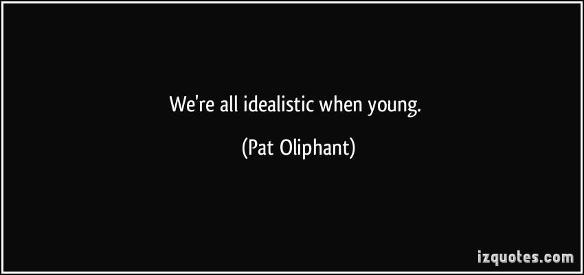 Pat Oliphant's quote #6