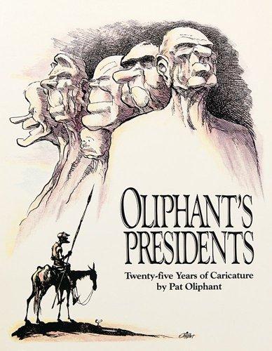Pat Oliphant's quote #7