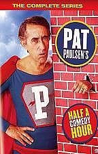 Pat Paulsen's quote #7