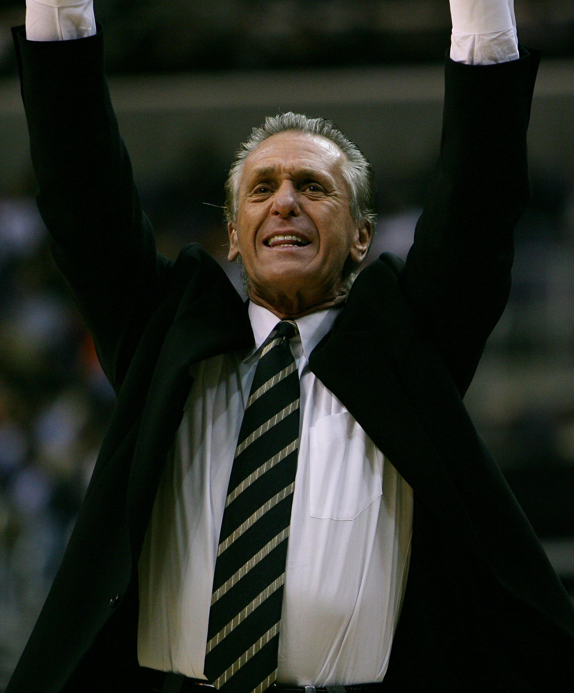 Pat Riley's quote #2