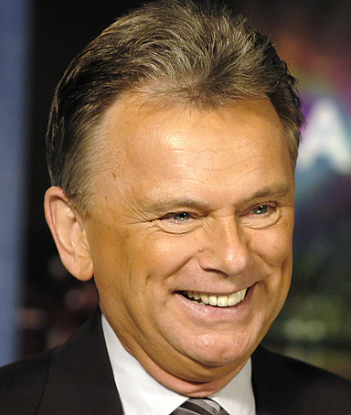Pat Sajak's quote