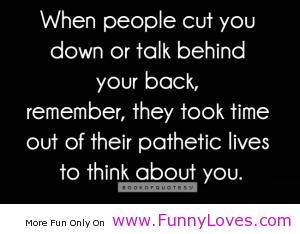 Pathetic quote #6