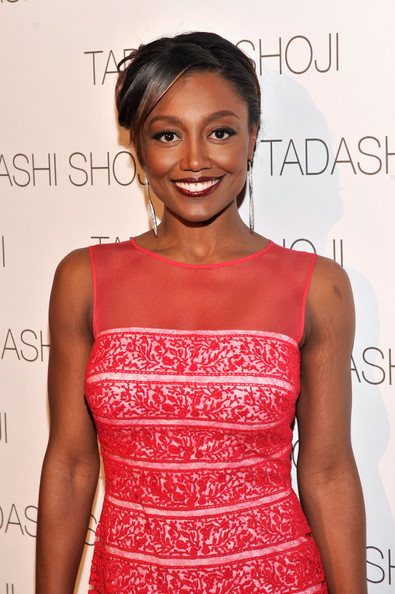 Patina Miller's quote #6