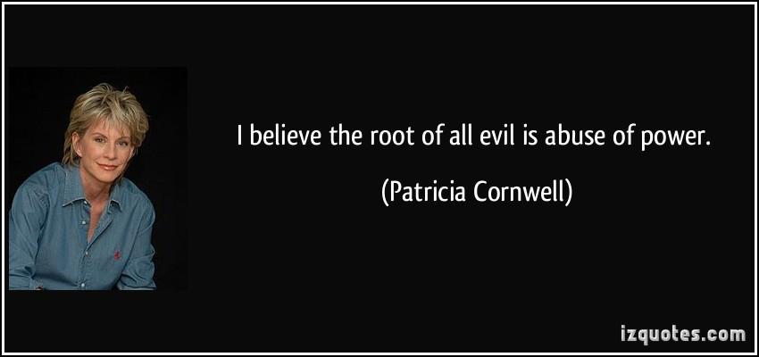 Patricia Cornwell's quote #1