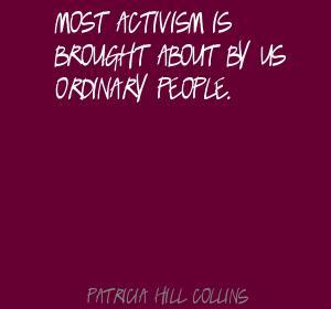 Patricia Hill Collins's quote #3