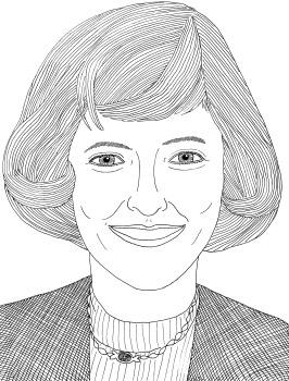 Patricia Schroeder's quote