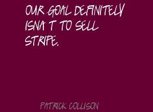 Patrick Collison's quote #5