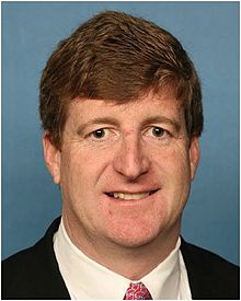 Patrick J. Kennedy's quote #7