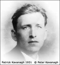 Patrick Kavanagh's quote #1