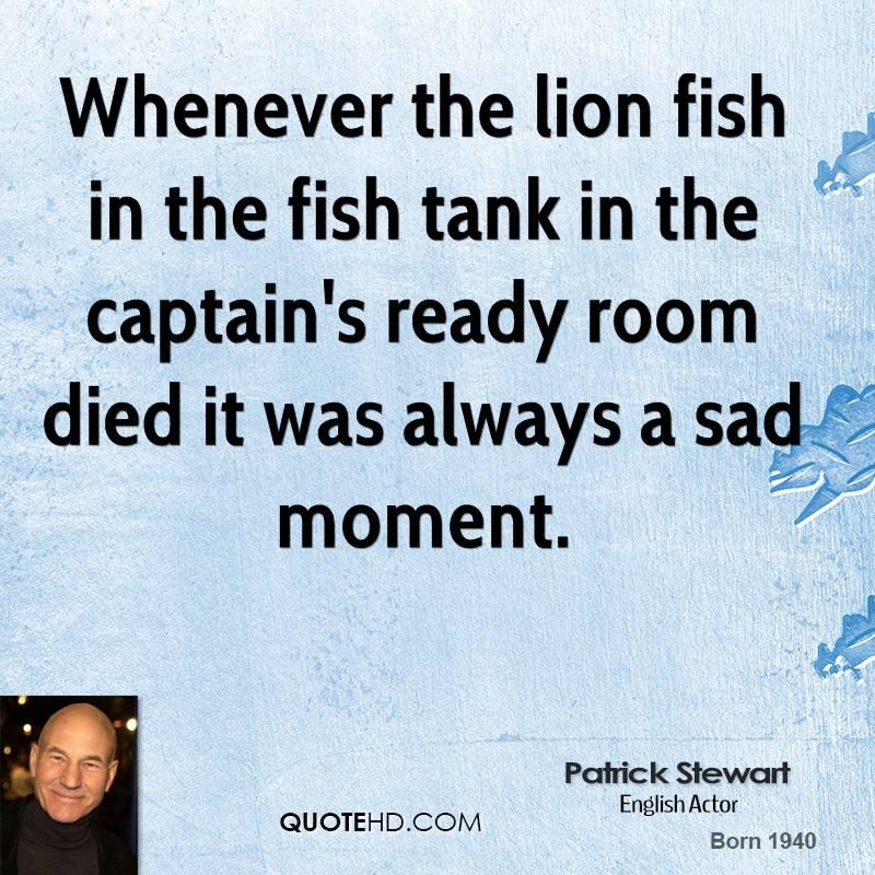 Patrick Stewart's quote #6
