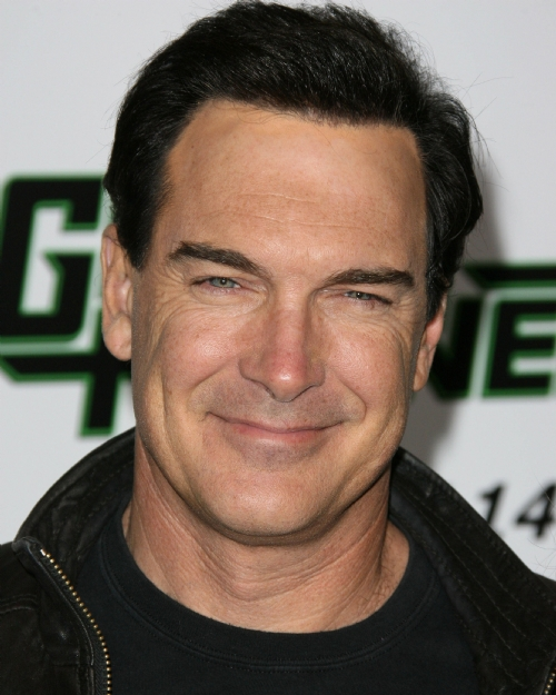 Patrick Warburton click to close