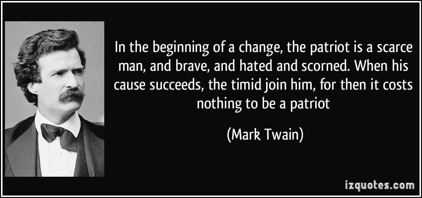 Patriot quote #6