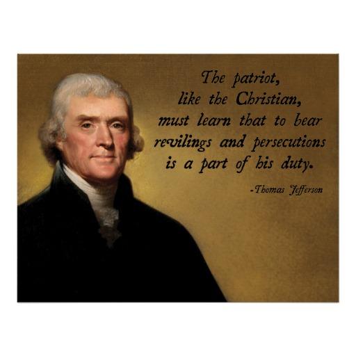 Patriot quote #4
