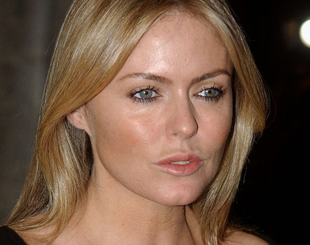 Patsy Kensit's quote #1