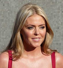 Patsy Kensit's quote #5