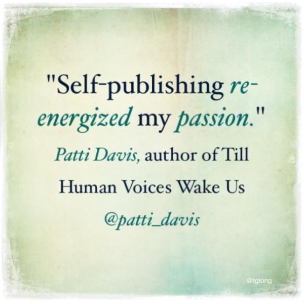 Patti Davis's quote #1