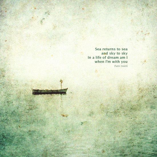 Patti Smith quote #1