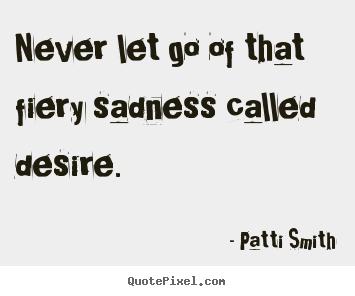 Patti Smith quote #2