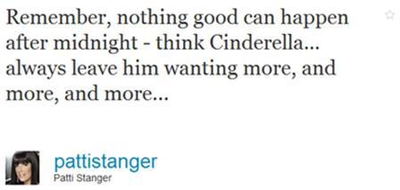 Patti Stanger's quote #1