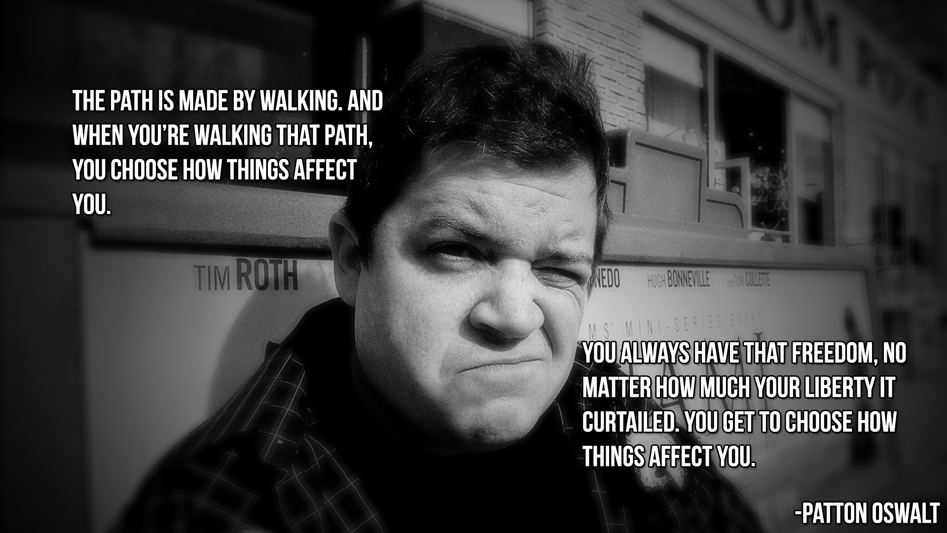 Patton Oswalt's quote #4