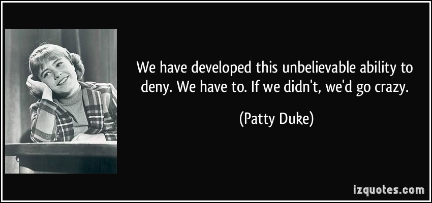 Patty Duke's quote #4