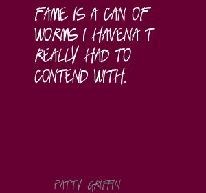 Patty Griffin's quote #6